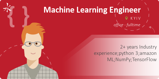 Machine Learning Engineer